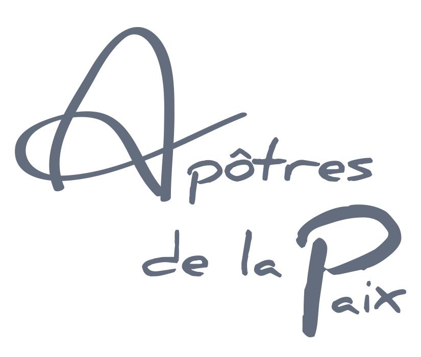 LOGO APOTRE DE LA PAIX